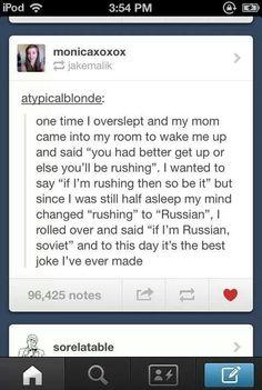 I wish I didn't laugh as fucming hard as I did