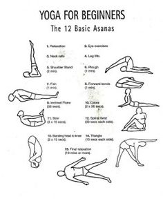Yoga for beginners on pinterest yoga for beginners yoga and wake up
