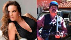 Con sobrenombres,  con el fin de no ser identificados,  Joaquín'El Chapo' Guzmán,  el líder del Cártel de Sinaloa,  que se encontraba prófugo de la Justicia tras escapar de la prisión de