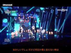 ▶ 【日本語字幕】Love Sick/SHINee - YouTube