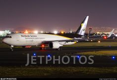 N314UP. Boeing 767-34AF(ER). JetPhotos.com is the biggest database of aviation photographs with over 3 million screened photos online!