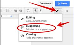 An Excellent New Feature for Google Docs ~ Educational Technology and Mobile Learning