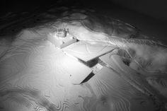 BIG | blåvand bunkermuseum | varde