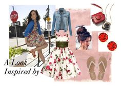 A Look inspired by; Inspired, Shoe Bag, Polyvore, Stuff To Buy, Inspiration, Shopping, Collection, Design, Women