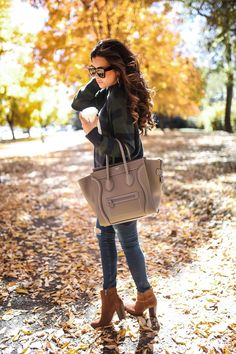 Monday, October 2016 Afternoon Stroll in Denver - SWEATER: BP (runs large, I am wearing size Small) Fall Fashion 2016, Autumn Winter Fashion, Womens Fashion, Fall Winter Outfits, Winter Wear, Outfits 2016, Cute Outfits, Skinny Jeans With Boots, Outfit Invierno