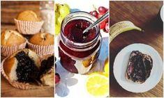 Így készítsd a szőlőlekvárt, a legfinomabb őszi csemegét! Pudding, San Giovanni, Firenze, Desserts, Food, Tailgate Desserts, Deserts, Custard Pudding, Essen