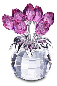 Cristales - perfecto para colocarlo en el sector SurOeste de nuestras casas para producir un ambiente de paciencia y buena voluntad