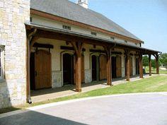 Custom Equestrian Show Barn and Facility | Star Gate Sport Horses