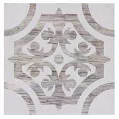 Woodfield Lane Matte Porcelain Tile