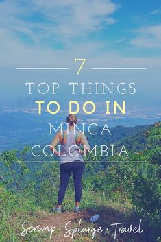 From the lush green hills, crazy moto drivers and epic sunsets, here are the 7 best things to do in Minca Colombia to help you chill the eff out! // Things to do in Minca Colombia / what to do in Minca Colombia / casa elemento Minca / minca hostel / Minca Colombia Sierra Nevada, Where to go in Minca, Minca Activities, Travel Minca, Minca travel, Minca Colombia attractions, Places to go in Minca Colombia, Places to see in Minca Colombia