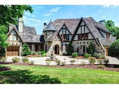 Charlotte Luxury Waterfront For Sale in The Sanctuary