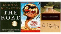 Must-Read Road Novels: 'On the Road,'  'Lolita' and More