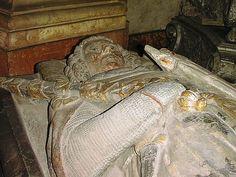 Bolko I of Silesia early 14th century, Lower Silesia.