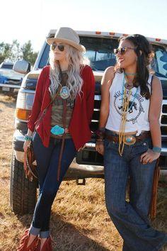 2016 West Texas Rodeo {White Tank}