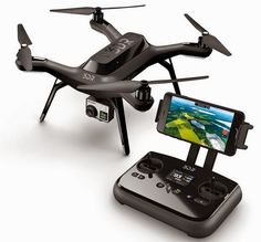 3DR Solo Quadcopter And Smart Drone Unveiled By 3D Robotics / TechNews24h.com