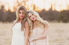 sisters/ best friends