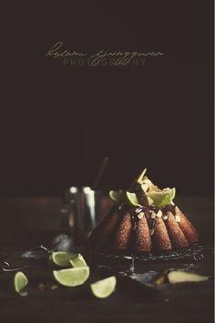 pears bundt cake
