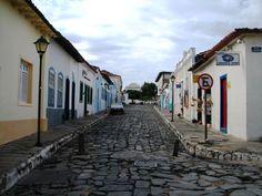 Goiás Velho, GO, Brasil.