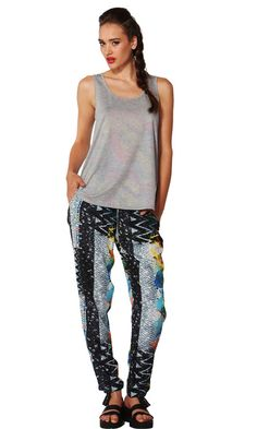 AlibiOnline - Lucky Charm Pant by SASS, $75.95 (http://www.alibionline.com.au/lucky-charm-pant-by-sass/)