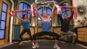 Thanksgiving Workout: Burn Off The Extra Calories With Astrid McGuire One Week Diet, Online Job Search, Personal Training Programs, Access Hollywood, Gym Routine, Brain Fog, Ovarian Cyst, Weight Gain