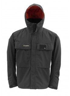 Simms Jacket: Bulkley, $279.00