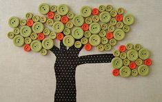 Аппликации с пуговицами для украшения детской одежды. Обсуждение на LiveInternet - Российский Сервис Онлайн-Дневников