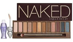 Cruelty Free Dupes for our Urban Decay Favorites