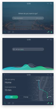 In the future we won't have our own cars. With just a tap on our phones, we will be able to order a fully autonomous car that arrives in a few minutes.Most people imagine the future of cars will be all about being surrounded by digital displays. We don'…