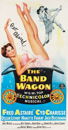 The Band Wagon (MGM, 1953)