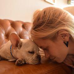 Igor - amor del bueno- 3 meses - bulldog frances - frenchi