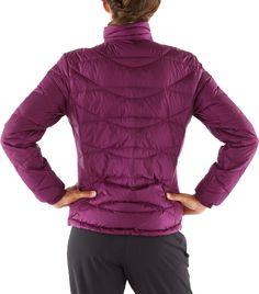 Cordillera Athena Down Sweater - Women's - 2012 Special Buy - Free Shipping at REI-OUTLET.com