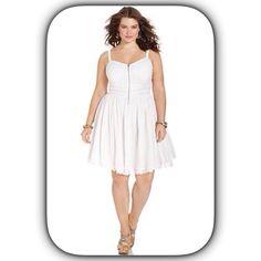 👀 ISO 👀 American Rag Eyelet Dress Sz 0X 👀 ISO 👀 American Rag Eyelet Dress Sz 0X. I DO NOT OWN I AM SEARCHING FOR IT. American Rag Dresses