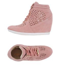 #Oasi sneakers and tennis shoes alte donna Rosa  ad Euro 91.00 in #Oasi #Donna calzature sneakers