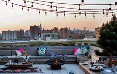 dream roof top