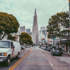 ❝They say one day SF will go down from an earthquake.Lucky me it wasn't when I was there😅❞ . . #urban #vsco #vscocam #cars #california #america #art#michaelpsouk #photography #travel #traveller #travelling #travelgram #wanderlust #wander #like4like #likeforfollowers #landscapephotography #landscapelovers #landscape #art #visualart #usa #sanfrancisco #pyramid #mightydreamers #enterimagination #streetvision #wonderful_places Landscape Art, Landscape Photography, Wonderful Places, Travelling, San Francisco, Like4like, Places To Visit, Wanderlust, Street View