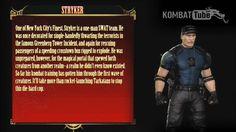 MK9 Bio: STRYKER