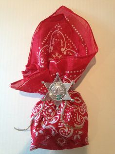 Cowboy/Country/Toy Story/Sheriff Callie Party by darbydesigngroup