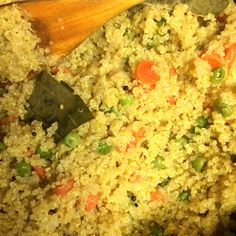Recipes, thoughts on health and food! Indian Food Recipes, Real Food Recipes, Vegetable Quinoa, Healthy Cereal, Good Sources Of Protein, Quick Easy Meals, Family Meals, Curry, Vegetables