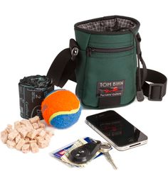 Tom Bihn's Citizen Canine dog walking/dog park bag. Carries your dog's stuff and your stuff too. >>> Love this set perfect for any dog lover!