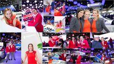 Fotografie Kathleen Rits een sfeerreportage van de hostesses en informanten op het autosalon 2016 in Brussel op de stand van Renault voor Challenge MC. De volledige reportage vind je terug op de website: www.fotografiekathleenrits.com