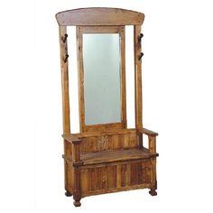 Sedona Hall Tree by Sunny Designs - conlin's furniture