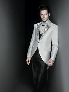 Carlo Pignatelli 2014. Male Model: Janice Fronimakis
