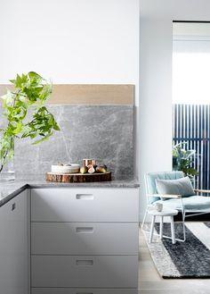 Crisp Street Apartment, Melbourne, 2013 - Mim Design