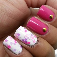 Instagram photo by @_lovely_nails_ via ink361.com