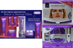 At Home Face Care Anti Wrinkle System by Medical Univ. $34.00. Anti Aging. Helps to Rebuild Collagen and Elastin in Face. Professional Line Relaxing & Wrinkle Filling Results At Home. Reduces the Appearance of Fine Lines and Wrinkles. Anti Wrinkle. Face Firming Triple Lifting Action visibly firms, tightens & contours sagging skin around the face & neck. This new generation lifting complex resurfaces and invigorates with 3 specialized botanical and protein micro-el...