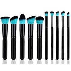 Style Master Makeup Brush Set Cosmetics Foundation Blendi... https://www.amazon.com/dp/B00P4QKC6M/ref=cm_sw_r_pi_dp_OGZtxbWGKHHZF