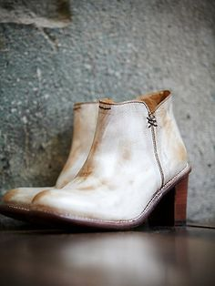 Free People Whiskey Sunset Boot