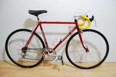 Classic old school - Perfomance Superbe w/SunTour Superbe Pro components.  Butter smooth!