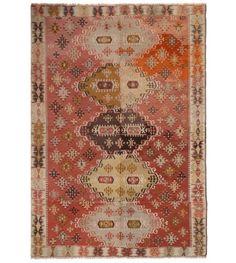 Kilim Avshar Bohemian Rug, Rugs, Home Decor, Traditional, Fabrics, Farmhouse Rugs, Decoration Home, Room Decor, Home Interior Design