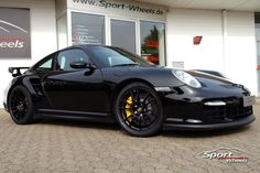 New wheels for 997 GT3? BBS CH-Rs or OZ Ultraleggera's? - Page 1 - Porsche General - PistonHeads Porsche Gt3, Cool Cars, Super Cars, Automobile, Racing, Division, Wheels, Passion, Fresh